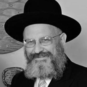 Rabbi Dov A. Brisman