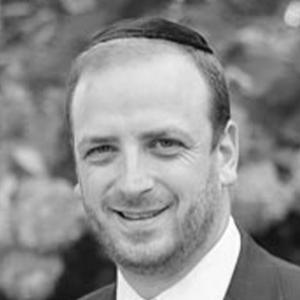 Rabbi Yonah Gross