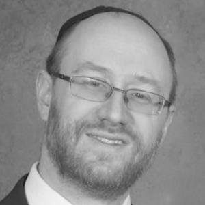 Rabbi Avraham Shmidman