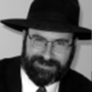 Rabbi Mordechai Terebelo