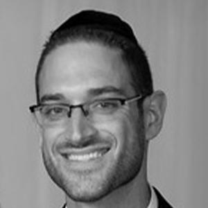 Rabbi Yehoshua Yeamans